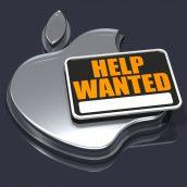 Mac Help Wanted