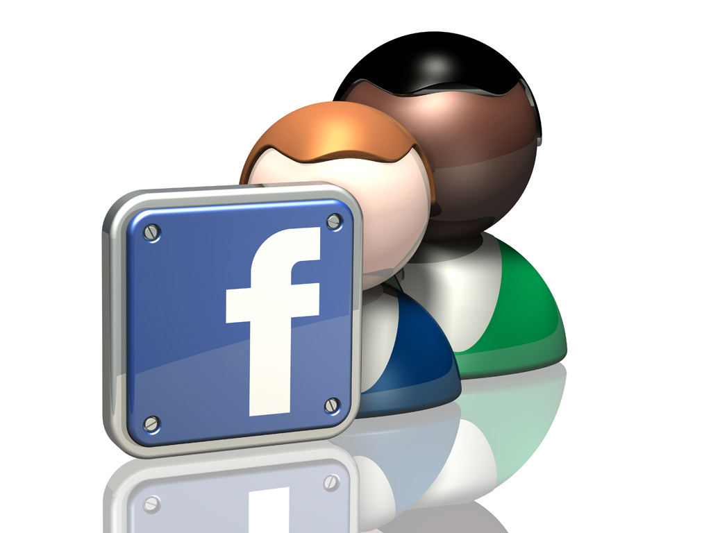 People Icon: Facebook