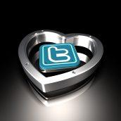 Love for Twitter