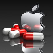 Apple Addiction