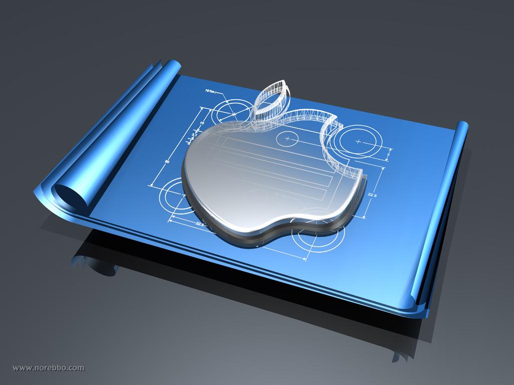 Finally the last batch of apple logo renderings norebbo malvernweather Gallery