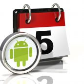 Calendar Icon: Android