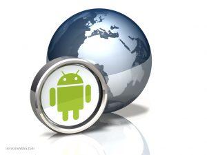 globe icon android norebbo