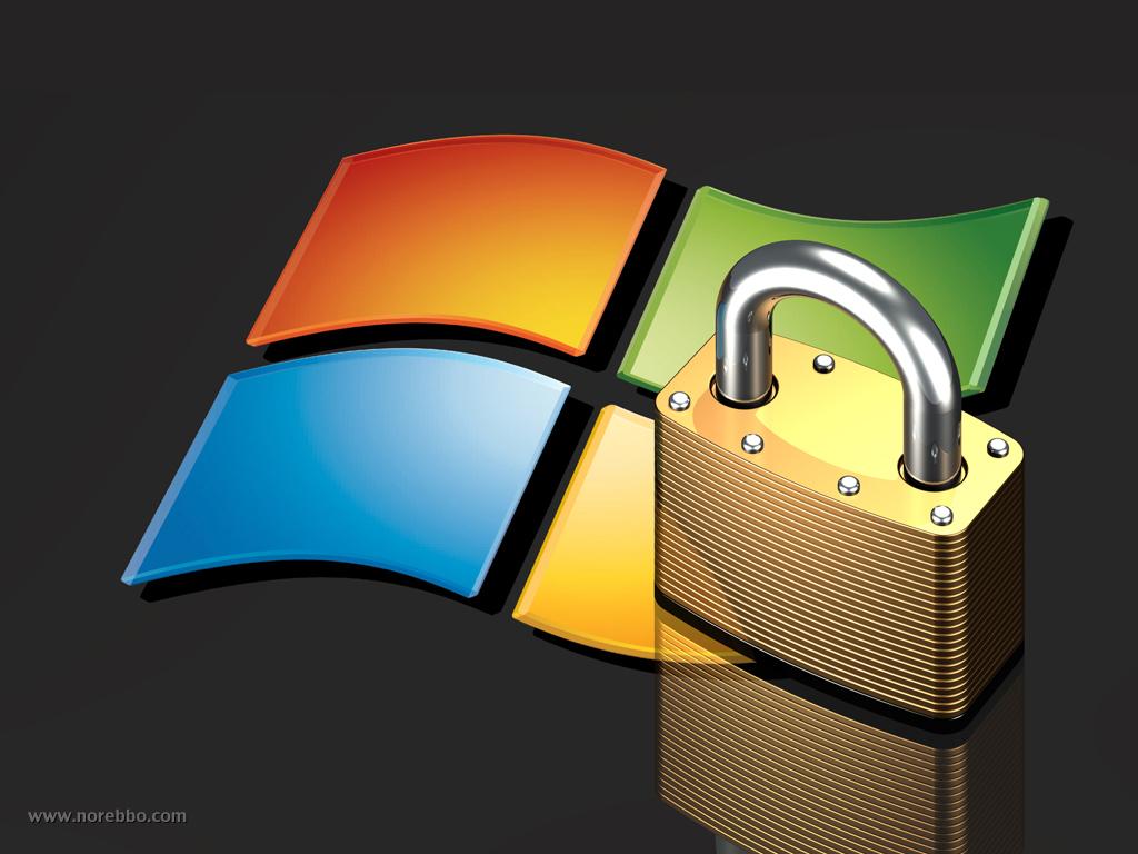 Microsoft Windows Security