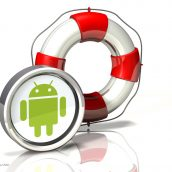 Rescue Icon: Android