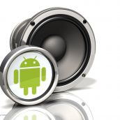 Speaker Icon: Android