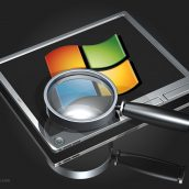 Microsoft Windows on a Tablet Device