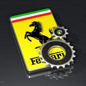 Ferrari Mechanicals
