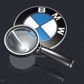 Looking for a BMW