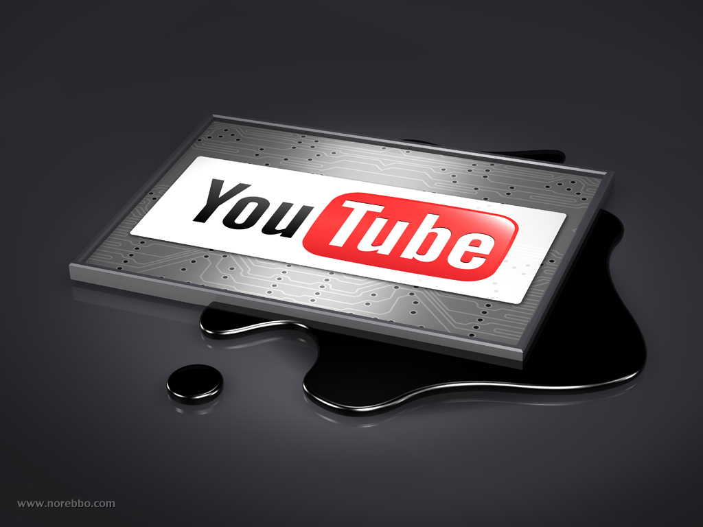 Download 1000+ Wallpaper 3d Youtube  Paling Keren