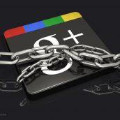 Google Plus Constraints