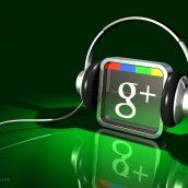 Using Google Plus to Promote Music