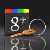 Google Plus Security