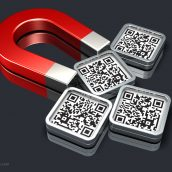 Collecting QR Codes