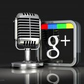 Google Plus Discussion