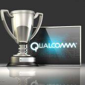 Award Winning Qualcomm Technology