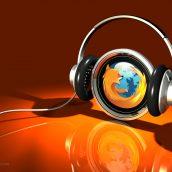 Firefox Multimedia