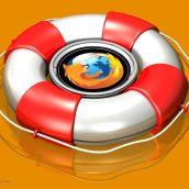 Firefox Help