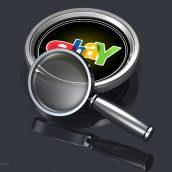 Searching Ebay