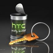 Protecting HTC Contents