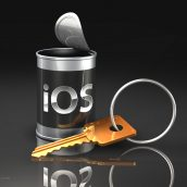 Protecting iOS Contents