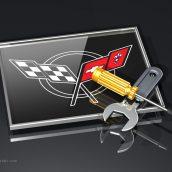 Corvette Modifications