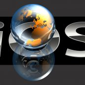 iOS Usage Around the World