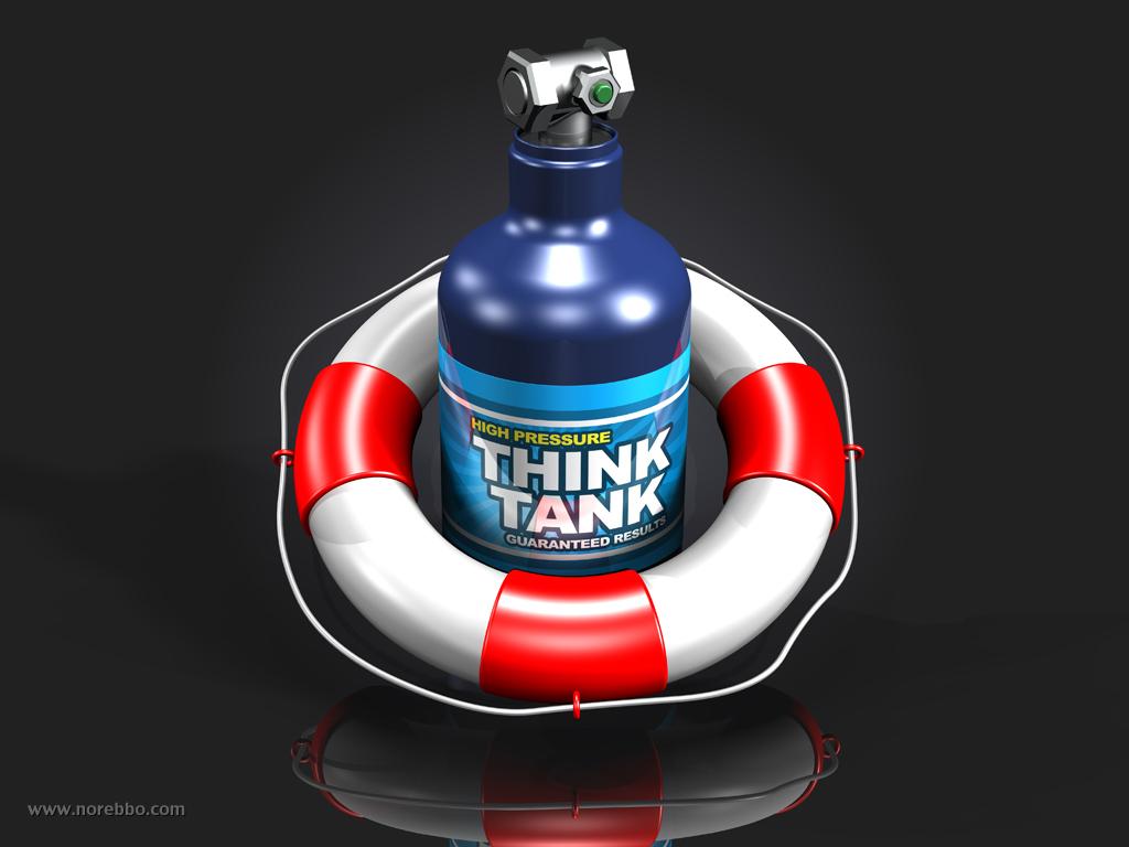 3d think tank