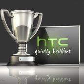 Award Winning HTC