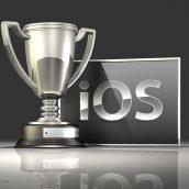 iOS is the Winner