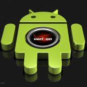 Verizon on Android