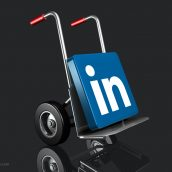 Transferring LinkedIn Contacts