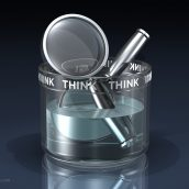 Looking for Ideas in the Think Tank