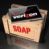 Verizon Soap Box