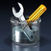 Think Tank Tools