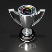 Award Winning Fuel Economy