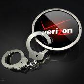 Locked Into Verizon