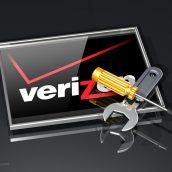 Verizon Settings