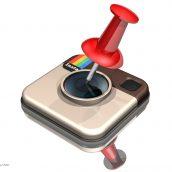 Pinned Instagram Photos