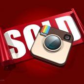 Instagram Sold