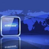 Samsung Presentation Cover