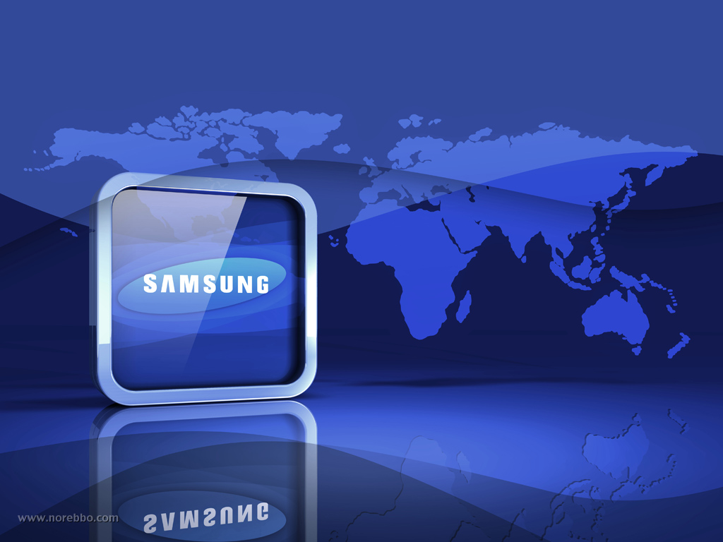 samsung presentation cover – norebbo, Powerpoint templates