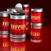 The Ingredients of a Ferrari