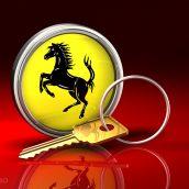 Ferrari Key
