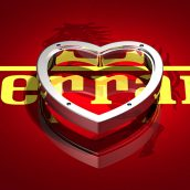 I Love Ferrari