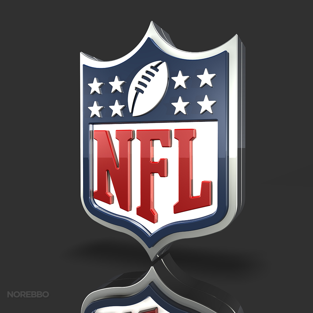 Nfl: NFL Logo Illustrations