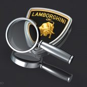 Lamborghini Research