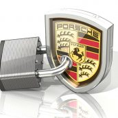 Porsche Security System