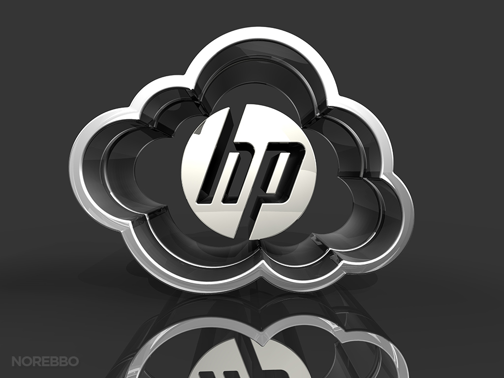 Hewlett Packard cloud