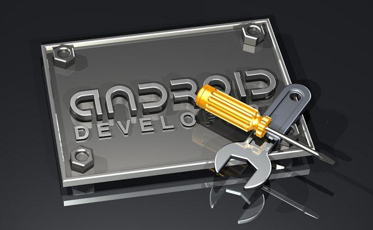 android developer